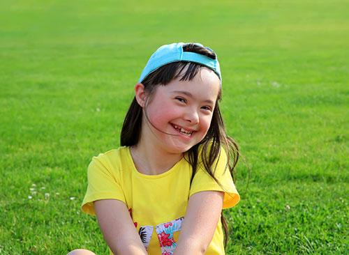 camp de jour pour enfants handicapés